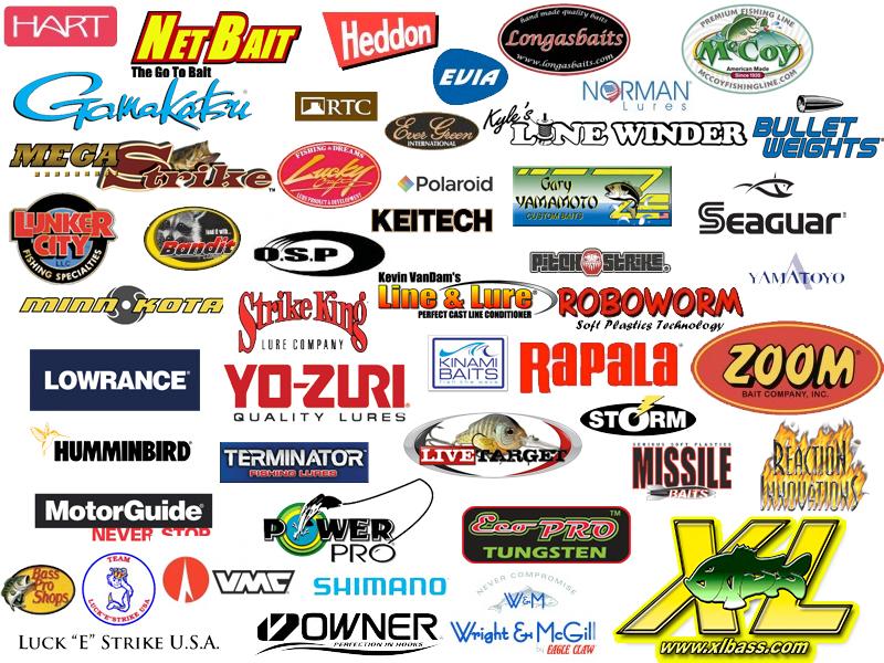 marcas comerciales de www.xlbass.com